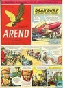 Comic Books - Arend (tijdschrift) - Arend 24