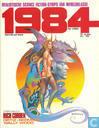 Strips - 1984 (tijdschrift) - 1984 vier