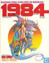 Comics - 1984 (Illustrierte) - 1984 vier