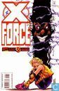 Comic Books - X-Force - X-Force 48