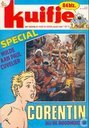 Comic Books - Corentin - Kuifje 50