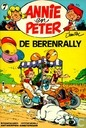 Comics - Annie en Peter - De berenrally
