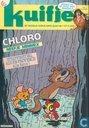 Comic Books - Chlorophyl - Neefje minimex