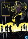 Comic Books - Arq - Herinneringen 1