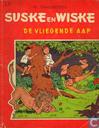 Comics - Suske und Wiske - De vliegende aap