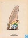 Strips - Asterix - Asterix och Spåmannen