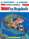 Asterix em Morgaländle