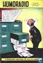 Comic Books - Humoradio (tijdschrift) - Nummer  839