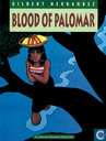 Comics - Love and Rockets - Blood of Palomar