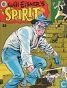 Comics - Spirit, De - The Spirit 26