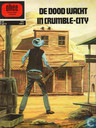 Comics - Ohee (Illustrierte) - De dood wacht in crumble city