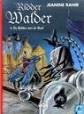 Bandes dessinées - Ridder Walder - De ridder met de raaf