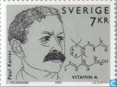 Postage Stamps - Sweden [SWE] - 700 multicolor