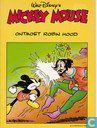 Comic Books - Mickey Mouse - Ontmoet Robin Hood