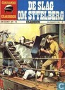 Strips - Commando Classics - De slag om Sttelberg