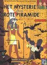 Comic Books - Blake and Mortimer - Het mysterie van de Grote Piramide 1