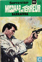 Comic Books - Barracuda [Super] - Misdaad en terreur