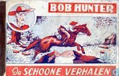 Comic Books - Bob Hunter - Bij de indianen