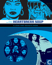 Comic Books - Love and Rockets - Heartbreak Soup