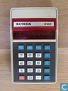 Calculators - Xonex - Xonex 202
