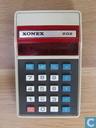 Outils de calcul - Xonex - Xonex 202