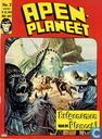 Bandes dessinées - Apenplaneet - Erfgenamen van de planeet!