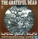Schallplatten und CD's - Grateful Dead - Uncle John's Band