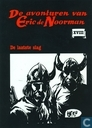 Comic Books - Eric the Norseman - De laatste slag