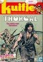 Strips - Thorgal - De ogen van Tanatloc