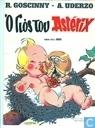Comics - Asterix - De zoon van Asterix [Grieks]
