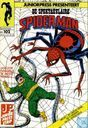 Comics - Spider-Man - de sterke arm