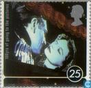 Postage Stamps - Great Britain [GBR] - Cinemas 1896-1996