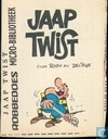 Strips - Jaap - Jaap twist
