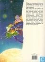 Strips - Schunnige verhalen - Schunnige ruimteverhalen
