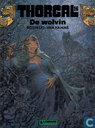 Bandes dessinées - Thorgal - De wolvin