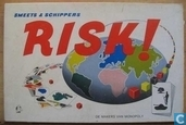 Board games - Risk - Risk