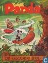 Comics - Panda - Panda en de gouden bijl
