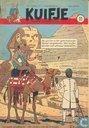 Strips - Kuifje (tijdschrift) - Kuifje 11