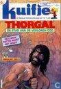 Strips - Thorgal - De stad van de verloren god