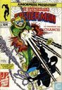 Strips - Spider-Man - De Terugkeer van Chance!
