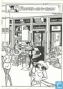 Comic Books - Franka-info-krant (tijdschrift) - Franka-info-krant 3