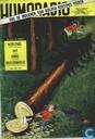 Bandes dessinées - Humoradio (tijdschrift) - Nummer  902