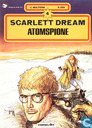 Comics - Scarlet Dream - Atomspione