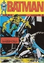 Comics - Batman - De mens-wolf!