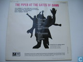 Vinyl records and CDs - Pink Floyd - The Piper at the Gates of Dawn