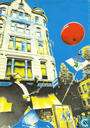 Comic Books - Storende verhalen - De Vrije Balloen 2