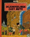 Strips - Chick Bill - De zonderlinge Casy Moto