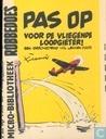 Strips - Pas op voor de vliegende loodgieter! - Pas op voor de vliegende loodgieter! - Een geschiedenis vol lekken