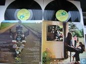 Vinyl records and CDs - Pink Floyd - Ummagumma