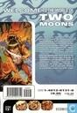 Bandes dessinées - Le Pays des elfes - Wolfrider volume 1